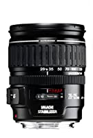 Canon EF 28-135mm f/3.5-5.6 IS USM Standard Zoom Lens for Canon SLR Cameras by Canon