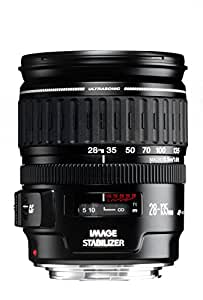 Canon 2562A002 EF 28-135mm f/3.5-5.6 IS USM