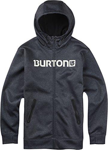 burton-herren-hoodie-bonded-hdd-true-black-heather-m-14093102015