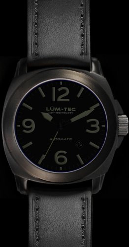 Lum-Tec M51 Phantom