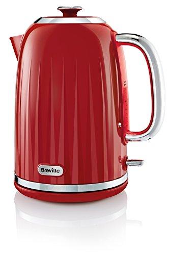 Breville VKT006 1.7 L Impressions Kettle - Red