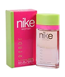 Nike Trendy EDT for Women, Pink, 75ml