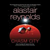 Chasm City | [Alastair Reynolds]
