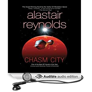 Chasm City (Unabridged)