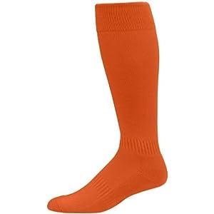 Buy Elite Multi-Sport Socks Wicks Moisture Away (Knee Length, Lightweight for Baseball... by Authentic Sports Sock Shop