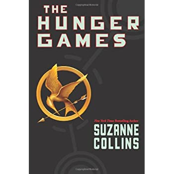 Set A Shopping Price Drop Alert For The Hunger Games (Book 1)