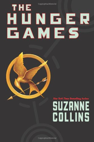 <i>The Hunger Games </i>by Suzanne Collins