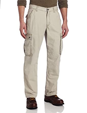 Carhartt Mens Rugged Cargo Pant 100272 by Carhartt