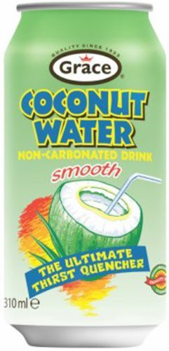 Grace Coconut Water - Smooth