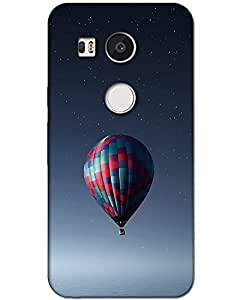 LG Nexus 5X Back Cover Designer Hard Case Printed Cover
