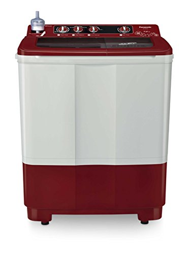 Panasonic NA-W70B2RRB 7 Kg Semi-Automatic Washing Machine