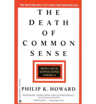 summary of the death of common