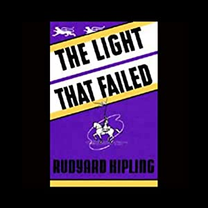 The Light That Failed Audiobook
