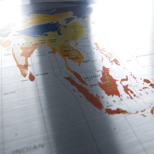 LbTD気候帯図カレンダー 2008/GLOBAL CLIMATE