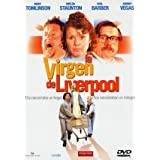 The Virgin of Liverpoolby Imelda Staunton