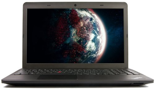 Lenovo Thinkpad E531 Notebook Processore Core i7 da 2.20 GHz, i7-3632QM, 64 Bit, 4 GB RAM DDR3, 1 Banco RAM Libero