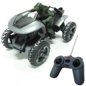 Imagen principal de IMC TOYS UK LTD - Los juguetes de radio control de Halo Ártico Mangosta