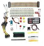 Raspberry Pi GPIO Electronics Starter...