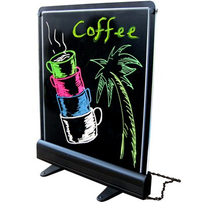 Best menu boards real estate signs Menu Board Flashing Neon Signs neon open s - Hallowee?n Party Decoration