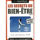 echange, troc Les Secrets Du Bien-Etre Vol.1