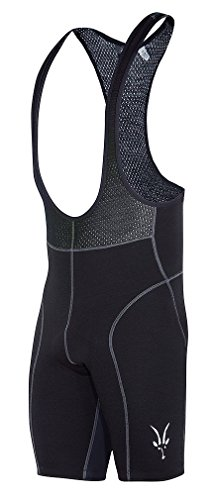 Ibex Outdoor Clothing Men's Arrivee Bib Shorts