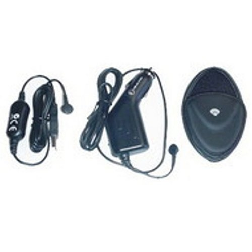 Plantronics Travel Pack - Power adapter - car / USB
