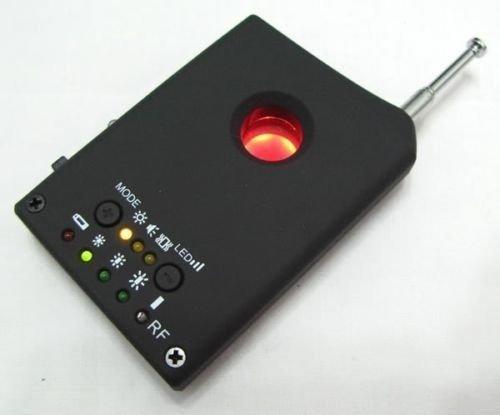 Aobile(Tm) Sensitive Gps Tracker Hidden Camera Rf Bug Detector Finder