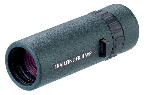 Opticron Trailfinder Ii Monocular 10X25 Dcf.Ga - Green