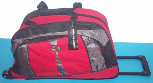 Freizeittasche, Reisetasche, Sporttasche mit