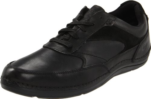 Rockport Men's Thru The Week Lace Up Black K58057  6.5 UK, 40 EU, 7 US