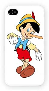 Pinocchio Phone Case for iPhone 5