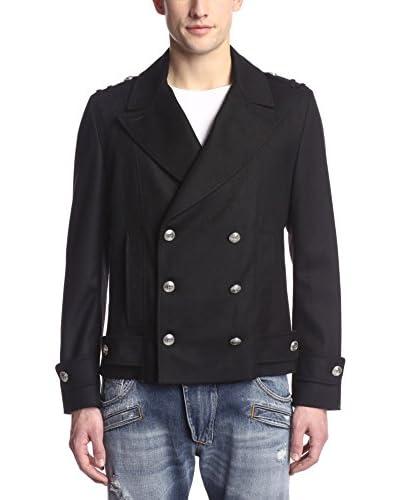 Pierre Balmain Men's Double Breasted Jacket