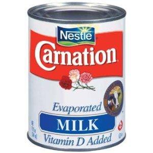Nestle Carnation Evaporated Milk Vitamin D Added 12 oz ...