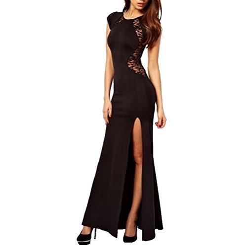 Hot Sexy Fashion Maxi Dress Beach Tops Bohemian Size L (Au118)