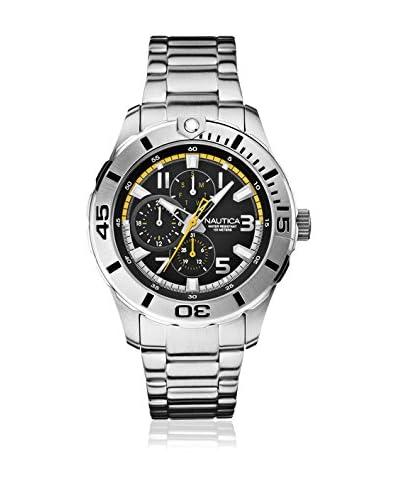 Nautica Reloj de cuarzo A15099G  43 millimeters