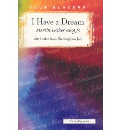 i have a dream summary I have a dream has 2,460 ratings and 407 reviews mariah said: this picture book was amazing and came with an audio cd of martin giving his i have a dre.