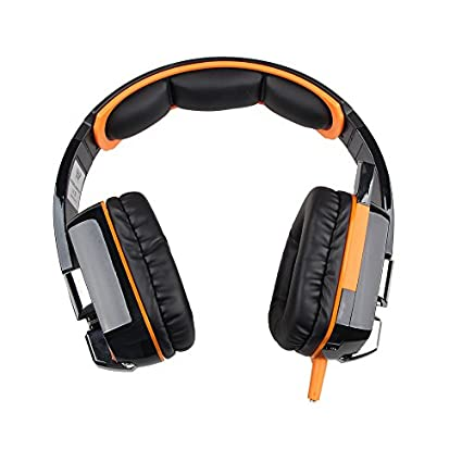 Each G8000 Over the Ear Gaming Headset