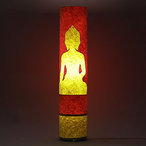craftter-lord-buddha-orange-and-yellow-35-inch-long-cylinderical-cylinderical-artistic-floor-lamps-h