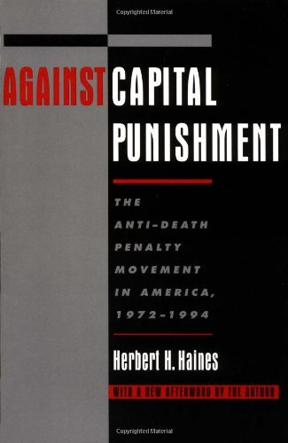 capital punishment results in a better society In conclusion, capital punishment is a just way of punishment it allows victims families to have capital punishment also has its negative effects life imprisonment without parole serves the same the poor and minorities have less money to spend on a good lawyer, so they are more at risk for an.
