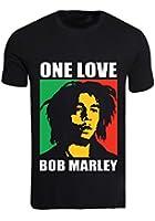 Bob Marley - T-shirt One Love