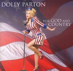 DOLLY PARTON - For God And Country - Zortam Music