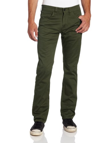 Levi's Men's Line 8 511 Skinny Twill Pant from Levi's