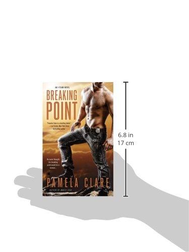 Breaking Point (I-Team Novels (Paperback))