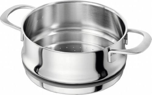 Zwilling J.A. Henckels Sensation 5-ply Stainless Steel Steamer Insert (Henckels Pasta compare prices)