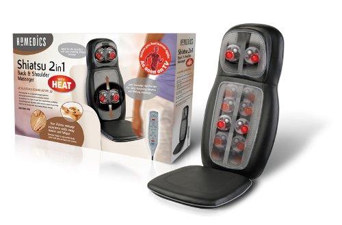 massagematte test shiatsu massageger te im vergleich. Black Bedroom Furniture Sets. Home Design Ideas