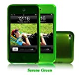 Shades Case for iPod Touch 4G - (8, 32, 64GB) - Serene Green
