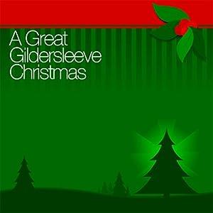 A Great Gildersleeve Christmas Radio/TV Program