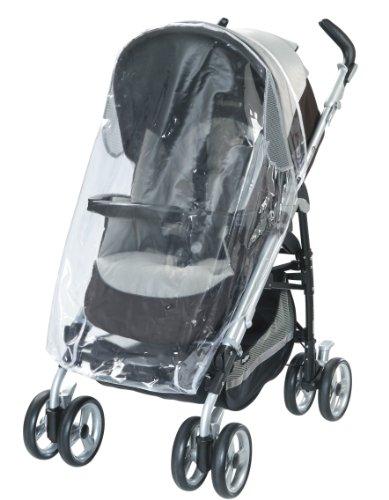 peg perego elastic rain cover stroller travel. Black Bedroom Furniture Sets. Home Design Ideas