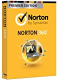 Software - Norton 360 2013 Premier - 1 User / 3 PC