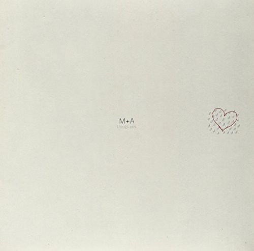 Vinilo : M + A - Things Yes